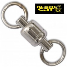 Вирбел X-Strong Ball Bearing Swivel 97кг Black Cat