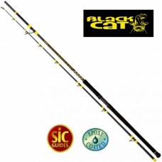 Passion Pro DX Long Range 600г/3.30м Black Cat
