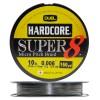 Плетено Влакно Hardcore Super 8 Camo 135м Duel