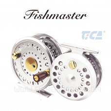Fishmaster S105R/MS Fly Reel Tica