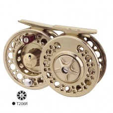 VETERAN T206R Fly Reel Tica