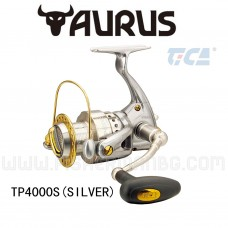 Taurus TP 1000 2000 Silver and Black Edition Tica