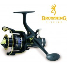 Black Magic BF630 Browning