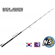 Boca  Jigging S-531 Black Hole