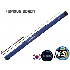 Furious Boron B-662MF Black Hole