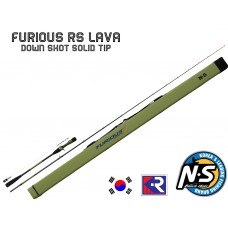 Furious RS B-602FL-SolidTip Black Hole