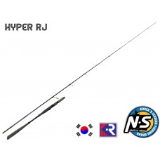 Hyper Rubber Jig S-702RMT Black Hole