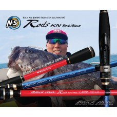 Rods KN-Red S-762ML 2.28м Black Hole
