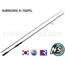 Hurricane S-762ML Black Hole