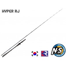 Hyper Rubber Jig C-702RMT Black Hole