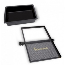Маса +Тава за платформа Ground Side Tray Browning