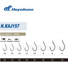 Куки Hayabusa 157 Nickel