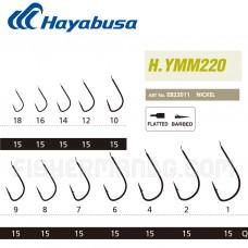 Куки Hayabusa 220 Nickel