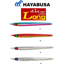 Джиг Hayabusa Jack Eye Long FS 425 250гр