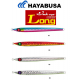 Джиг Hayabusa Jack Eye Long FS425 -250гр