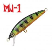 Воблер MJ-1 50SP 5см 2.7г Maria