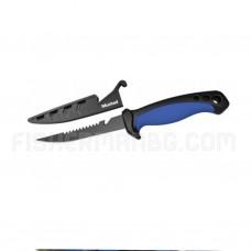 Нож за филетиране 23см Mustad