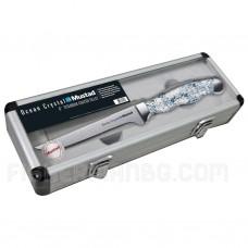 Нож за филетиране подаръчен комплект 30см Mustad