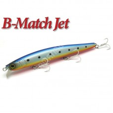 Воблер B Match Jet 150 Skagit Designs