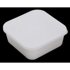 Кутия за стръв 0,6л/1.2л Maggot Box Stonfo