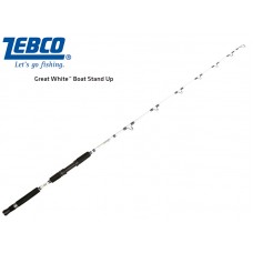 Great White Boat Stand Up 1.70м Zebco