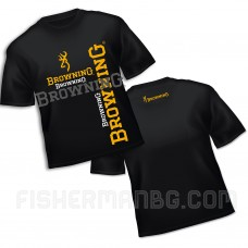 Тениска / T-Shirt Browning